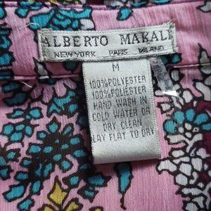 Alberto Makali Tops - Alberto Makali gorgeous blous